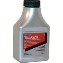 Makita Synthetic 2‑Cycle Fuel Mix, 2.6 oz Bottle