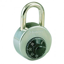 2-3/16 in High Security Combination Padlock