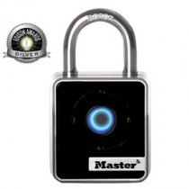 Bluetooth® Indoor Padlock for Business Applications