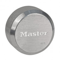Master Lock® 2-7/8 in Wide ProSeries® Reinforced Zinc Die-Cast Hidden Shackle Rekeyable Pin Tumbler Padlock