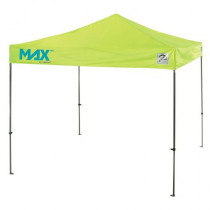 MAX™ by Abatix™ Heavy Duty Pop Up Tent, 10 x 10