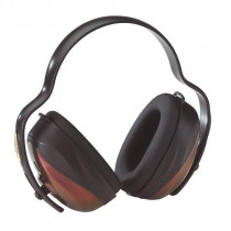Moldex® 6200 Ear Muffs 20 per CS -  26 dB -  Folding -  Iridescent -  Plastic Headband