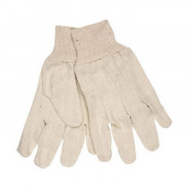 Memphis (8100A) Regular Weight Canvas Gloves