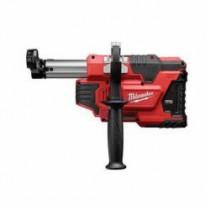 Milwaukee® M12™ HAMMERVAC™ Universal Dust Extractor (Bare Tool)