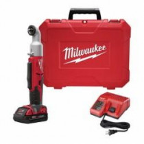 Milwaukee® M18 FUEL™ Cordless Rotary Hammer Drill Kit -  1 in Keyless -  SDS Plus Chuck -  18 V -  Li-Ion Battery (Kit)