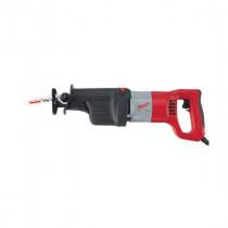 Milwaukee® SAWZALL® Corded Reciprocating Saw Kit -  1-1/4 in Stroke -  0 - 3000 spm -  Orbital Cutting (Kit)