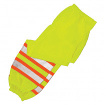 Ultra Cool Mesh Pants - Lime - Small/Med