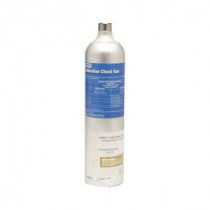 MSA 10048890 Reactive Multi-Mixture Calibration Gas Cylinder -  58 l -  500 psi Service -  Malodorous