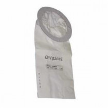 Nilfisk® 1471097500 Non-Reusable Disposable Dust Bag 5 per PK -  4 in L x 8 in W x 17 in H -  Paper