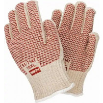 North® by Honeywell (51/7147) Grip N Hot Mill Gloves, Nitrile N Coating
