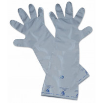 SilverShield® SSG29-10 Chemical Resistant Gloves