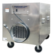 OmniAire OA2200C, HEPA Negative Air Machine