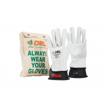 Insulated Rubber Gloves Kit