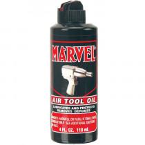 Marvel Mystery Oil® Air Tool Oil, 4oz Bottle
