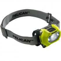 Pelican Products - Flashlight -  Headlamp -  Yellow