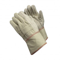PIP® 94-924G Premium Grade Hot Mill Gloves -  Men's -  Natural -  Straight Thumb -  Two Layers