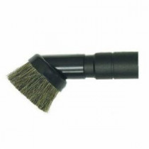 "Pullman Ermator (B000394) 2"" Round Dusting Brush, 1-1/2 in Dia"