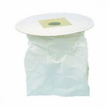 Pullman Ermator B160007 Filter Bag -  For Use With 30ASB HEPA Dry Backpack Vacuum -  2-Ply Paper