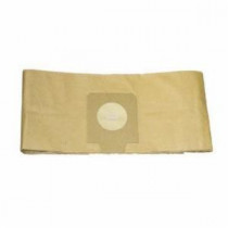 Pullman Ermator Disposable Filter Bag, 4 gal, for Use With 390 and 390ASB HEPA