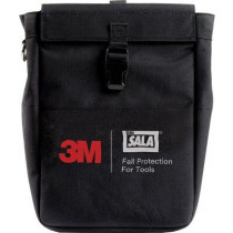 3M™ DBI-SALA® Tool Pouch Extra Deep w/ D-ring, Two Retractors
