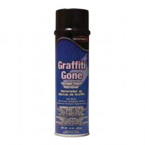 Graffiti Gone Vandalism Mark Remover