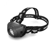 180 Lumens 3 AAA Indestructible High-Performance Head Light