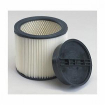 Shop-Vac® 9030400 Filter Cartridge -  8 in OD -  6-1/2 in H