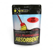 XSORB® Acid Neutralizing Absorbent, 2 Liter Bag, 6/cs