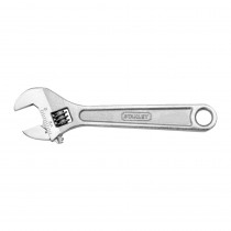 Stanley® 87-473 Metric/SAE Adjustable Wrench -  1-3/8 in Wrench