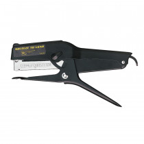Bostitch® P6C-8 Heavy Duty Manual Plier Stapler -  2-1/2 in Throat Depth -  84 Power Crown Staple