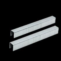 "Stanley® Heavy Duty Stainless Steel Narrow Crown Staples, 1/2"" Leg Length"