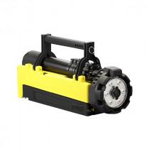Streamlight® 45670 Portable Scene Light Rechargeable Lantern With Shoulder Strap -  12 V Lead Acid Battery -  LED -  3600