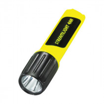 Streamlight® Lux Div 1 ProPolymer® Hand Held Flashlight - C4 LED Bulb -  Non-Conductive Polymer Resin -  100 Lumens