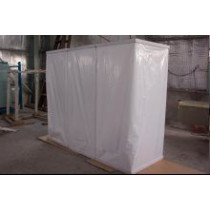 Twin  Chemicals, Inc - FR 3 Room Decon with Shower Pallet