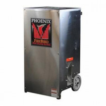 Therma-Stor Phoenix™ 4027300 Portable Electric Heat Drying System -  18000/31000 BTU -  1 Phase -  220/240 VAC -  30/50 A -  60 Hz
