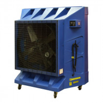 TPI Portable Evaporative Cooler - 36 Inch - 1 Speed