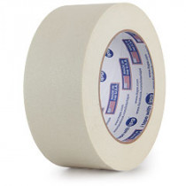 "Intertape Polymer Group™ Utility Paper Masking Tape - 1""x60yrd"