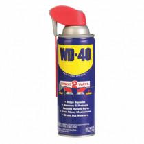 WD-40® Smart Straw® Lubricant, 12oz Can