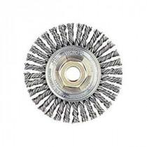 Weiler® Roughneck Max Stringer Bead Wheels-13138