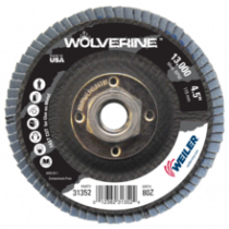 Wolverine™ Fast Cut Flap Disc-31352