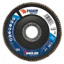 Tiger® Big Cat Premium High Density Flap Disc-50803