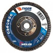 Tiger® Big Cat Premium High Density Flap Disc-50808