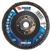 Tiger® Big Cat Premium High Density Flap Disc-50809