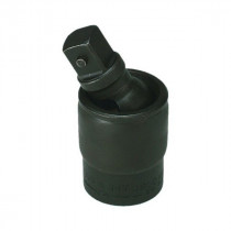 Wright Tool 4800 SAE Impact Universal Joint -  1/2 in Male -  1/2 in Female -  2-11/16 in OAL