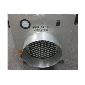 Aerospace America Aeroclean 600 Mag (9145) Air Scrubber, 675 cfm