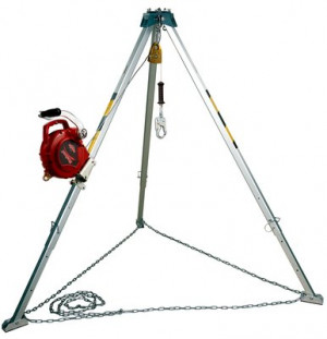 3M™ PROTECTA® PRO™ Confined Space System