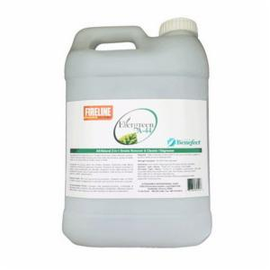 Benefect® BENA44 Cleaning Degreaser -  2.5 gal -  Slight Detergent -  Liquid -  Clear