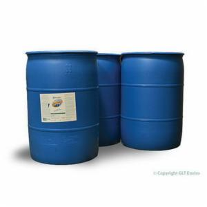 Benefect® BENDISINF-55 Botanical Disinfectant Cleaner -  55 gal Drum -  Lemon/Spice -  Liquid -  Light Tan/Hazy