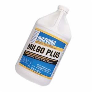 Dri-Eaz® Microban® F447 Disinfectant Cleaner -  1 gal Bottle -  Pleasant -  Liquid -  Colorless