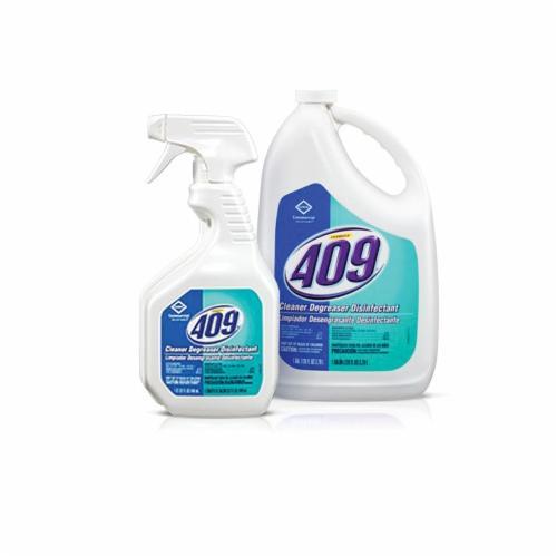 Formula 409® 35306 Cleaner Degreaser Disinfectant -  32 oz Spray Bottle -  Thin Liquid -  Green -  Floral Citrus